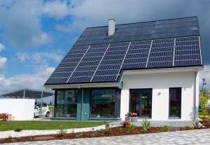 HELMA-EnergieAutarkesHaus in Lehrte