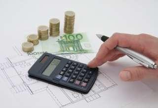 Hypothekenfinanzierung