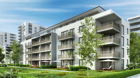 Crowdinvesting Immobilienprojekte