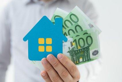 Immobilienumsätze haben sich verdoppelt